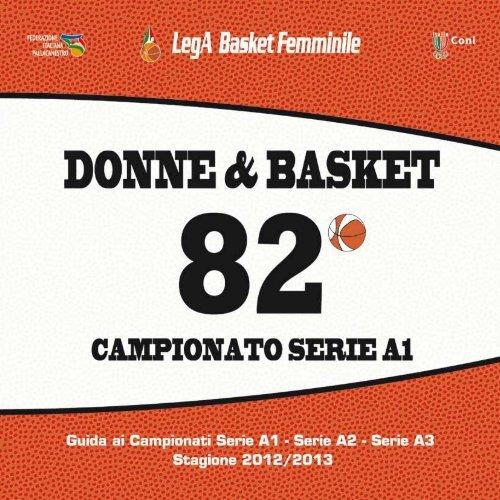Calendario Legabasket.174 Serie A3 Girone C O