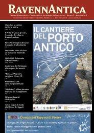 Novembre 2012 - Domus dei Tappeti di Pietra
