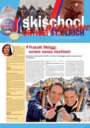 PDF zum herunterladen - Scuola sci Ortisei