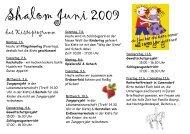 Shalom Juni Plakat-Layout 1 - Stadtmission Zwickau e.V.