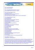 AGB Gastransport - STADTWERKE SANGERHAUSEN GmbH - Seite 2