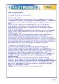 AGB Gastransport - STADTWERKE SANGERHAUSEN GmbH - Seite 4