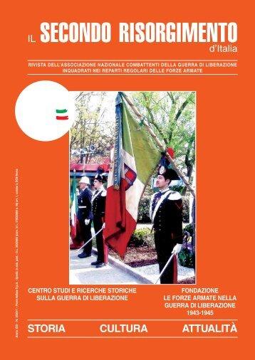 Apri versione integrale in pdf del fascicolo e copertina 2011 n° 3