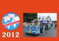 Kalender 2012 - San Rafael del Sur