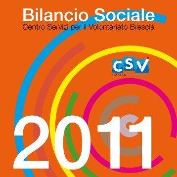qui - Centro Servizi per il Volontariato di Brescia