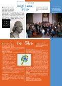 Le Brecce - numero 7 - agosto 2008 - Movimento per Chiesanuova - Page 3