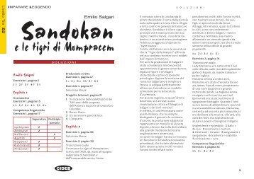 ImL-Sandokan SOLUZIONI - Intertaal