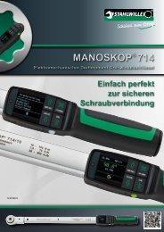 MANOSKOP® 714 MANOSKOP® 714 - Stahlwille