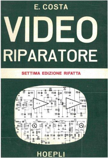 Costa - Videoriparatore 1976 - Introni.it
