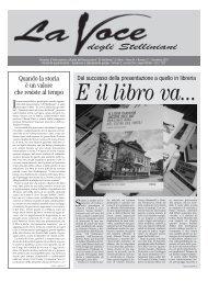 Anno IX - No. 2 (dicembre 2010) - Stelliniani.it