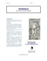 VETRIOLO - ClassiciStranieri.com