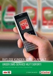Weitere Informationen zum SMS-Ölfinder erhalten Sie hier - Star