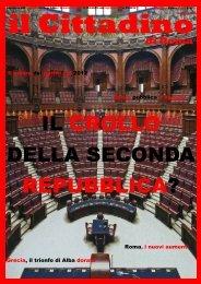 Pubblicazione definitiva numero 2 di Giugno - il Cittadino di Roma ...