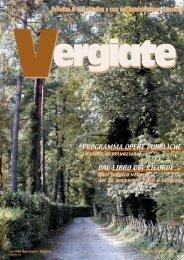 Impaginato 3_2003 - Comune di Vergiate
