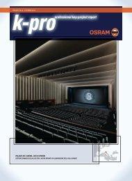 K-pro Palazzo del Cinema, Lido di Venezia - Archinfo.it