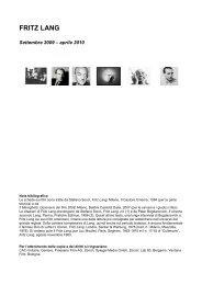 Tutti i testi pdf - Circolo del Cinema di Bellinzona