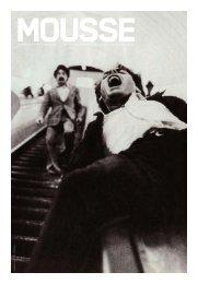 contemporary art magazine issue # sixteen december ... - Karyn Olivier