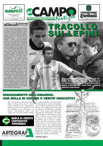 Marzo 2010.pdf - Notizie dal Campo