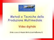 Video digitale - GRID