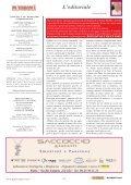 QUESTA RIVISTA E' LIBERA PERCHE ... - Panoromanews.it - Page 4