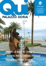 Dicembre 2003 - Comune di Loano