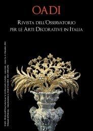 OADI Rivista - Numero 4 - Dicembre 2011 - Università di Palermo