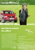 Ich habe80 Autos! - StattAuto Lübeck - Seite 2