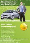 Ich habe80 Autos! - StattAuto Lübeck - Seite 4