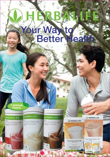Your Way to Better Health