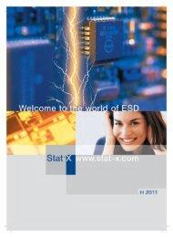 Tárgymutató - Stat-X Deutschland GmbH