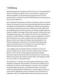 5.Deutsch-sowjetische Beziehungen - Giolbas