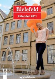 Kalender 2011 - Eigenrauch & Partner