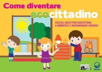 Come diventare Ecocittadino - Display Campaign