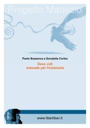 Deus vult : manuale per l'eutanasia - Liber Liber
