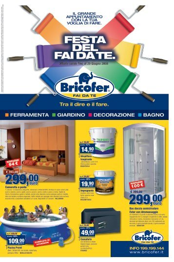 di Bricofer - Mondopratico.it