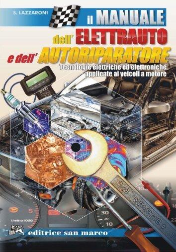 Manuale Elettrauto Pagine Esempio - ePCB.it