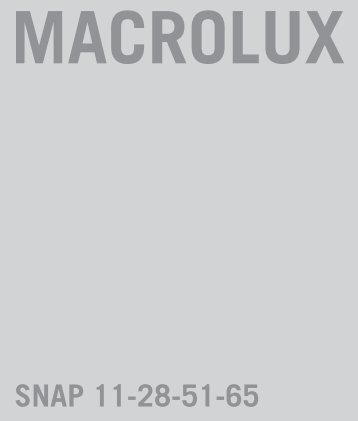 Macrolux Magazines