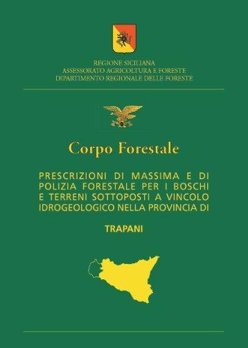 Impaginato Trapani - Regione Siciliana