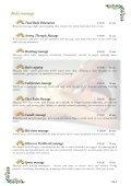 Massaggi Corpo - Hotel Golden Tower - Page 5