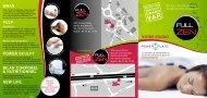 Télécharger la brochure (pdf) - FULL ZEN