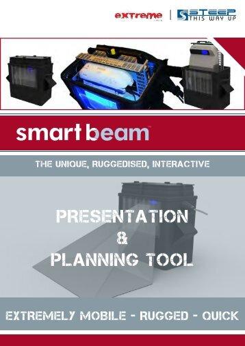 Smart Beam - Steep