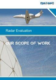Radar Evaluation - Steep