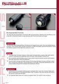 Maxi Expanded Beam Connector - Steep - Page 2