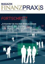 FORTSCHRITT - Team Steffen AG