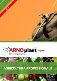 AGRICOLTURA PROFESSIONALE - Arnoplast S.r.l.