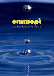 depliant 25102012 - Emmepi Milano