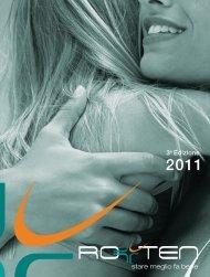 sfoglia il catalogo roplusten 2011-2012 - TECNOLOGIA ...