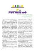 Marinetti e la letteratura futurista - Page 2