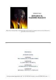 Marco Buticchi Le Pietre Della Luna libri esoterici
