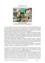 Pasquale Saviano - Associazione Pro Loco F. Durante